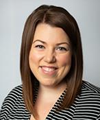 Brandy Nelson, Petroleum Manager