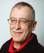 Brian Thomas, Deli Manager