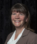 Cathy Merkley, Vice President