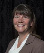 Cathy Merkley, Vice President