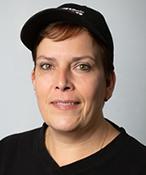 Christina Schlosser, Produce Manager