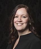 Corrine Kelly-Hyde, VP Human Resources