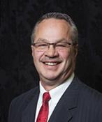 Don Stephenson, CEO