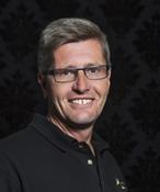 Greg Dorner, Neilburg Agro Centre Manager