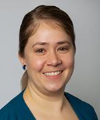 Jade Hoffman, VP Finance