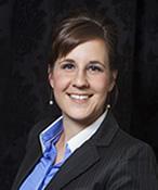 Kristine Alexander, Marketing & Communications Manager