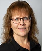 Linda Gustavson, Human Resources Manager