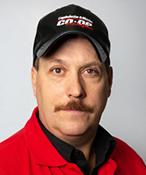 Scott Kurtz, Meat Manager