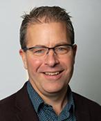 Trent Schultz, VP Agriculture