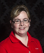 Trina Czerniak, Neilburg Grocery Manager