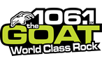 106.1 FM The Goat, Media Partner