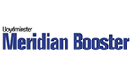 Meridian Booster, Print and Media Partner